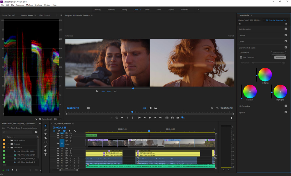 Adobe Premiere Archives - postPerspective