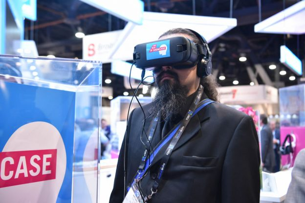 Virtual Reality Archives - postPerspective