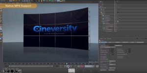 Review: Maxon Cinema 4D R19 — an editor's perspective