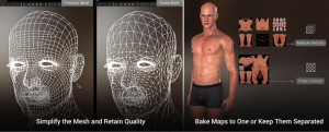 Reallusion intros three tools for mocap, characters - postPerspective