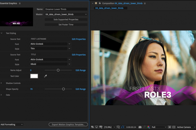 Adobe Premiere Archives - postPerspective