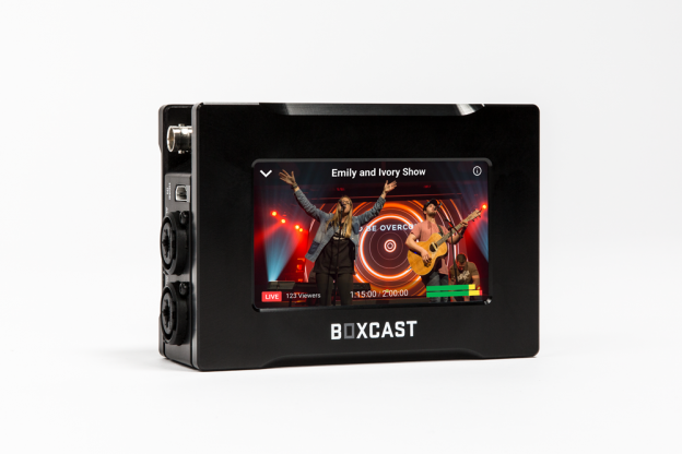 Telestream S Wirecast Now Integrated In Boxcast Platform Postperspective