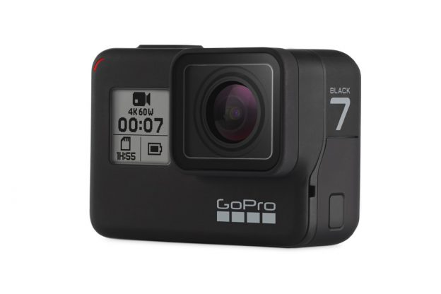 Review: GoPro Hero 7 Black action camera - postPerspective
