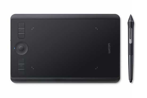 Wacom updates its Intuos Pro Small tablet - postPerspective