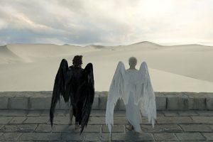 Amazon's Good Omens: VFX supervisor Jean-Claude Deguara