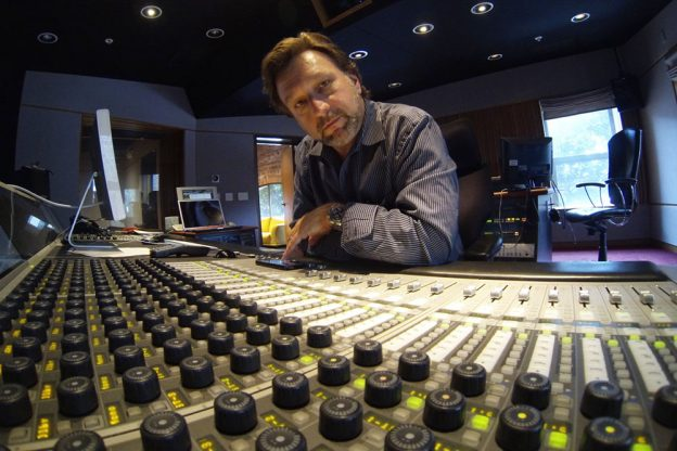 audio post production Archives - postPerspective