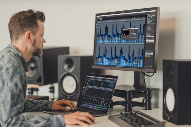 Audio Mixing Archives - postPerspective