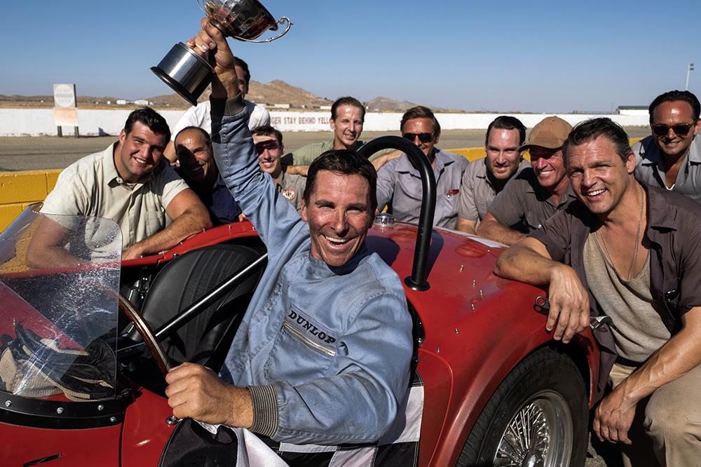 Ford V Ferrari S Co Editors Discuss The Cut Postperspective