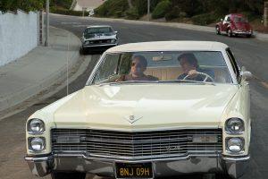 /&/' 50 style motif Lucky 7 Hot us car Worker shirt noir v8 old school hot rod-