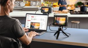 Blackmagic Updates Video Assist Webcam Postperspective